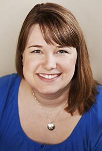Sarah Hinnenkamp
