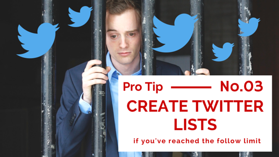 create-twitter-lists