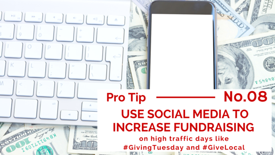 social-media-increase-fundraising